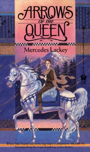 9780613630146: Arrows of the Queen (Heralds of Valdemar)