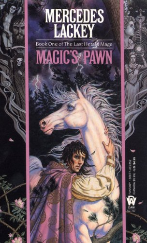 9780613630535: Magic's Pawn (Turtleback School & Library Binding Edition) (The Last Herald Mage)