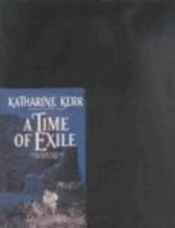 Time of Exile (0613630831) by Kerr, Katharine