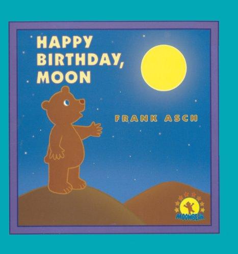 9780613632935: Happy Birthday, Moon