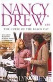 9780613633970: The Curse of the Black Cat (Nancy Drew)