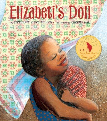 9780613635400: Elizabeti's Doll (Turtleback School & Library Binding Edition)