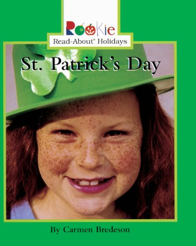 St. Patrick's Day: March 17 (Turtleback School & Library Binding Edition) (Rookie Read-About Holidays (Pb)) (0613636554) by Bredeson, Carmen