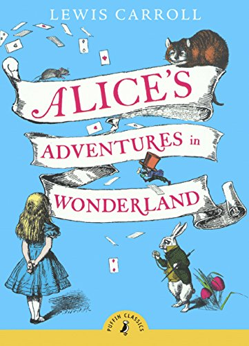 Alice's Adventures In Wonderland (Turtleback School & Library Binding Edition) (9780613639163) by Lewis Carroll