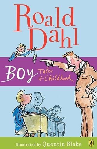 9780613639224: Boy: Tales of Childhood