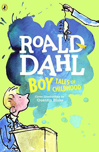 9780613639224: Boy: Tales of Childhood