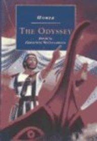 Odyssey Puffin Classic: Homer