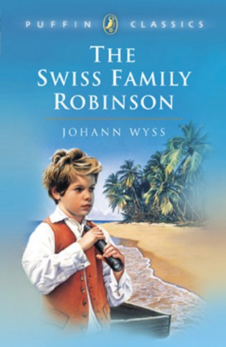 9780613639958: The Swiss Family Robinson