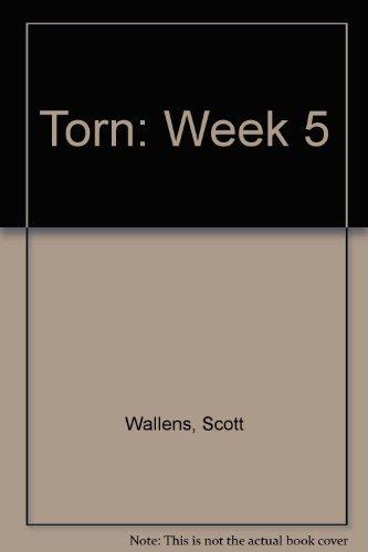 9780613641197: Torn: Week 5
