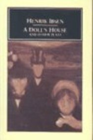 9780613642675: Doll's House and Other Plays