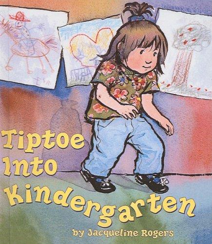 9780613646864: Tiptoe Into Kindergarten