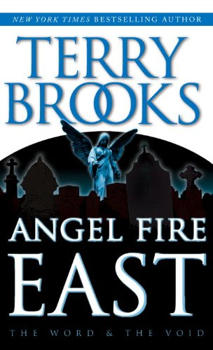 9780613656382: Angel Fire East (Turtleback School & Library Binding Edition) (Word and the Void)