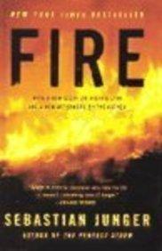 9780613656566: Fire