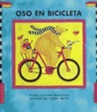 9780613657051: Oso En Bicicleta/Bear on a Bike