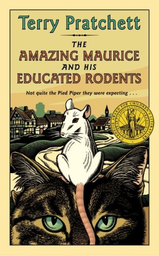 9780613657570: Amazing Maurice and His Educated Rodents (Discworld)