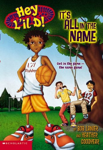 9780613666435: It's All In The Name (Turtleback School & Library Binding Edition)