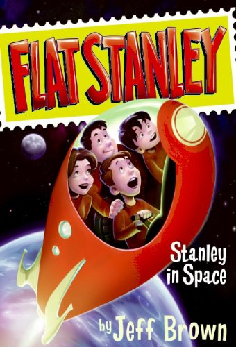 Stanley In Space (Turtleback School & Library Binding Edition) (Stanley Lambchop Adventures (PB)) (0613667352) by Jeff Brown