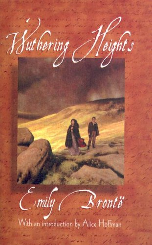 9780613667494: Wuthering Heights (Scholastic Classics)