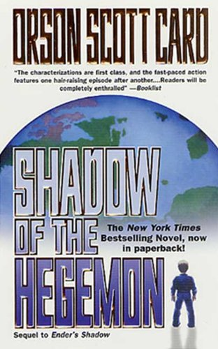 9780613671217: Shadow of the Hegemon