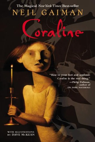 9780613673228: Coraline (Turtleback School & Library Binding Edition)