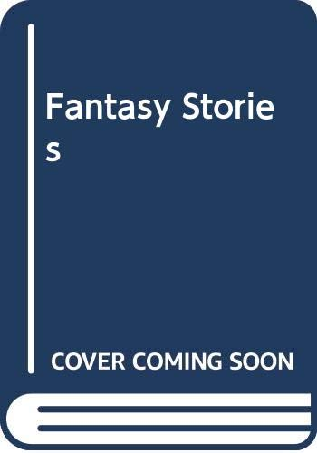 9780613674058: Fantasy Stories