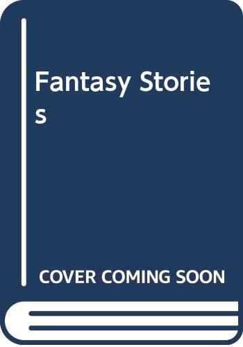 9780613674058: Fantasy Stories