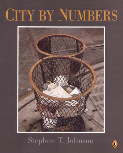 9780613675345: City By Numbers (Turtleback School & Library Binding Edition)