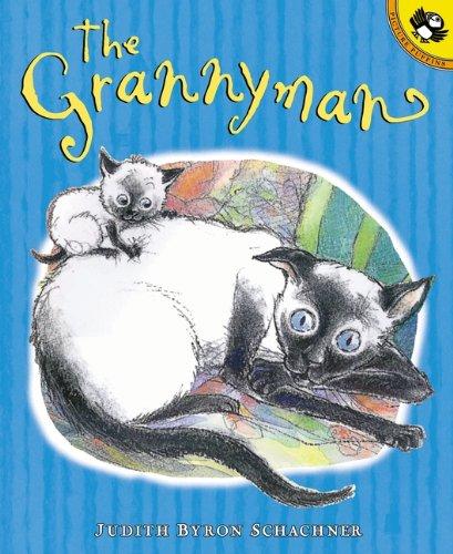9780613682411: The Grannyman (Turtleback School & Library Binding Edition)