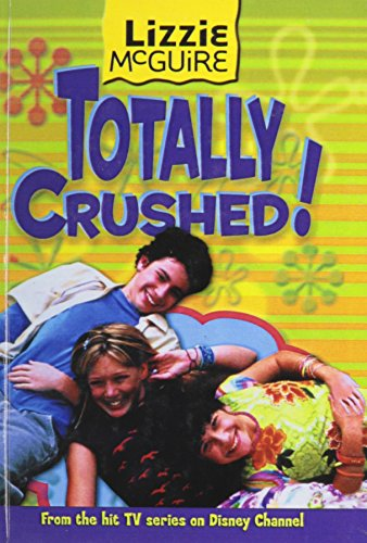 Totally Crushed: Thorpe, Kiki