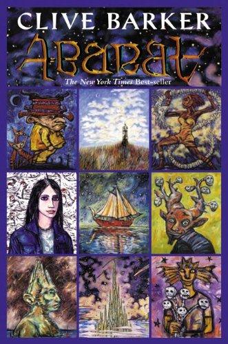 9780613683968: Abarat (Turtleback School & Library Binding Edition)