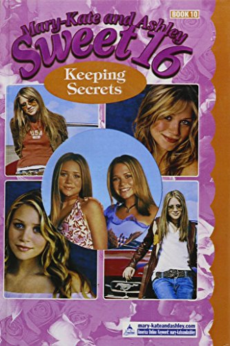 9780613684378: Keeping Secrets