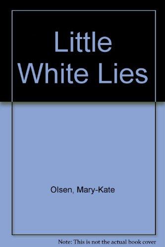 9780613684453: Little White Lies