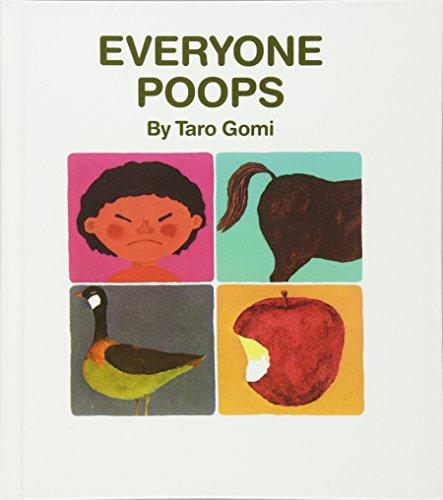9780613685726: Everyone Poops (Turtleback School & Library Binding Edition)