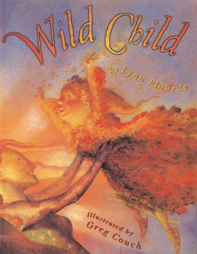 9780613693219: Wild Child (Turtleback School & Library Binding Edition)