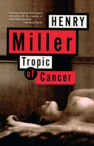 9780613706193: Tropic Of Cancer (Turtleback School & Library Binding Edition)