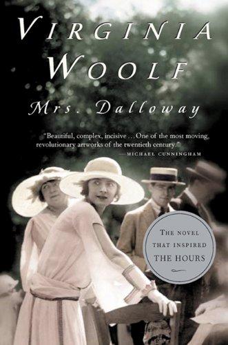Mrs Dalloway (Turtleback School & Library Binding: Virginia Woolf