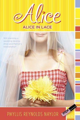 9780613706322: Alice in Lace