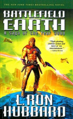 9780613706704: Battlefield Earth: A Saga of the Year 3000