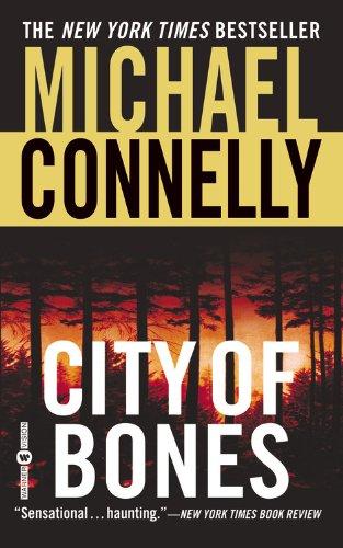 City Of Bones (Turtleback School & Library Binding Edition) (Harry Bosch (Prebound)): Connelly,...