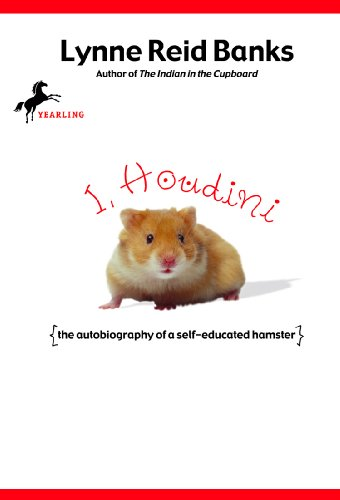 9780613708111: I, Houdini
