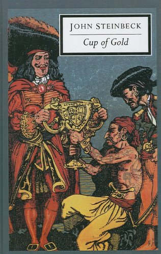 Cup of Gold: A Life of Sir Henry Morgan, Buccaneer, with Occasional Reference to History (Penguin ...