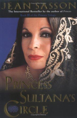 9780613709156: Princess Sultana's Circle (Princess Trilogy (Prebound))