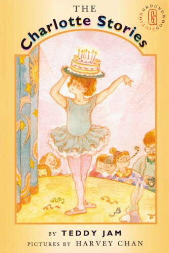 9780613709675: The Charlotte Stories (Turtleback School & Library Binding Edition)
