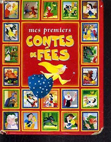 9780613712460: Mes premiers contes de fées