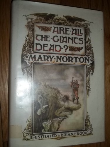 9780613715638: Are All the Giants Dead?