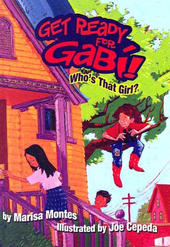 9780613720045: Who's That Girl? (Get Ready for Gabi)