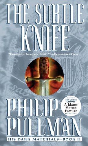 9780613722551: The Subtle Knife (Turtleback School & Library Binding Edition) (His Dark Materials (Pb))