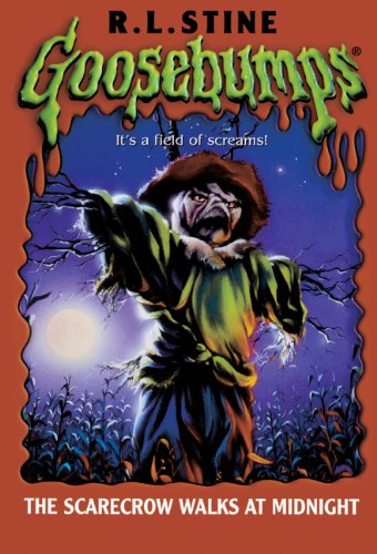 9780613722858: The Scarecrow Walks At Midnight (Turtleback School & Library Binding Edition) (Goosebumps (Pb))