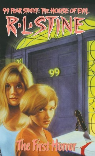 9780613731645: The First Horror (99 Fear Street, No. 1)