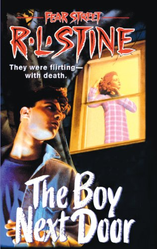 9780613731713: Fear Street: The Boy Next Door
